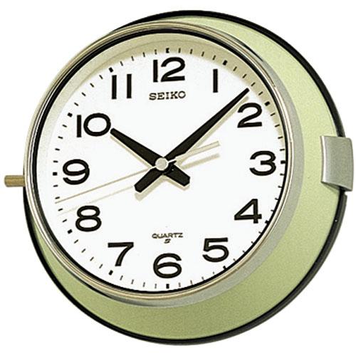 ほこりに強い防塵タイプです!SEIKO掛け時計 セイコー掛け時計 SEIKO壁掛け時計 KS474M  【楽ギフ_のし】【楽ギフ_メッセ入力】【楽ギフ_名入れ】