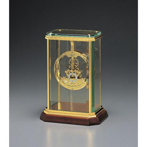 セイコー置時計 MECHA SERIES  SEIKO DECOR AZ728G