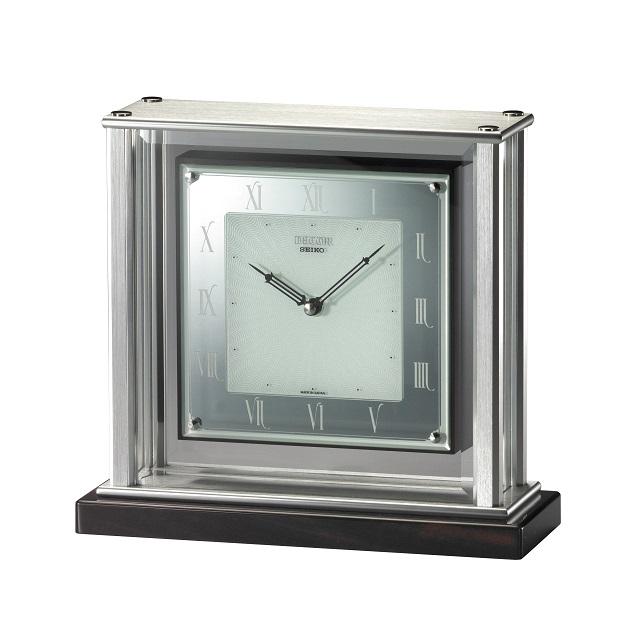 セイコーDECOR置時計 SEIKOデコール AZ745S