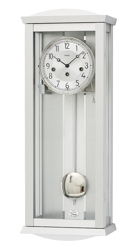 AMSアームス振り子時計 機械式 報時 2749 AMS掛け時計