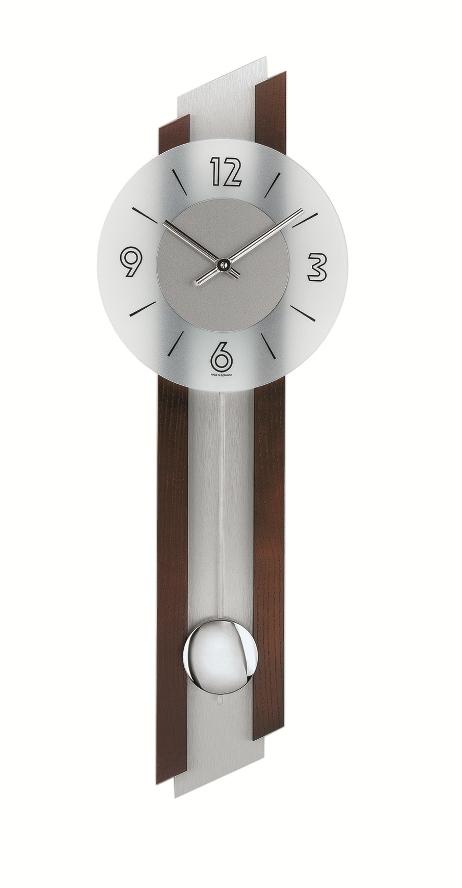 AMSアームス振り子時計 7207-1 ドイツ製 AMS掛け時計 アームス掛け時計