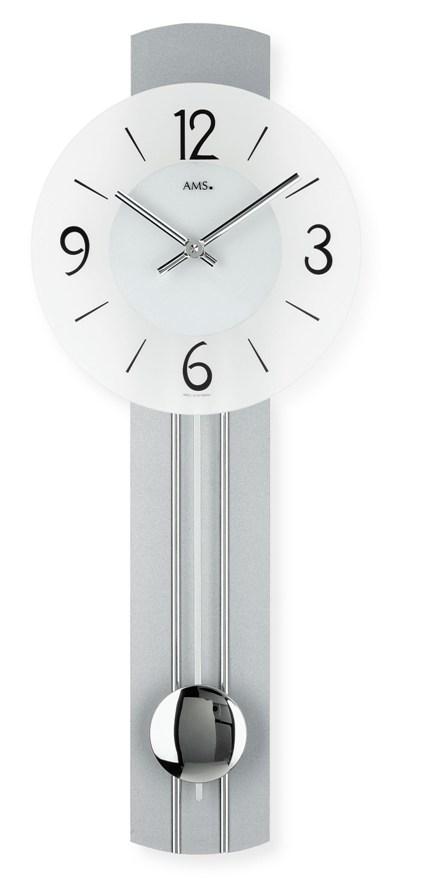 AMS(アームス)振り子時計 7275 ドイツ製