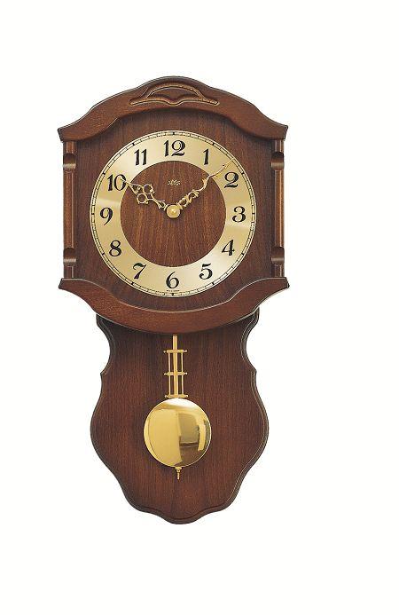 AMSアームス振り子時計 964-1 ドイツ製 AMS掛け時計 アームス掛け時計