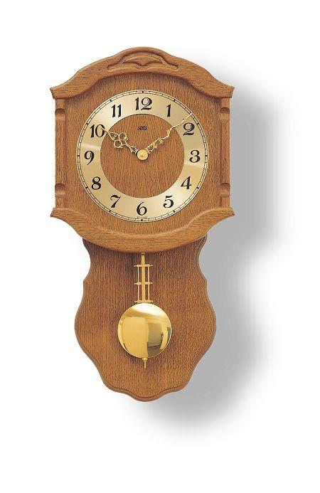 AMSアームス振り子時計 964-4 ドイツ製 AMS掛け時計 アームス掛け時計