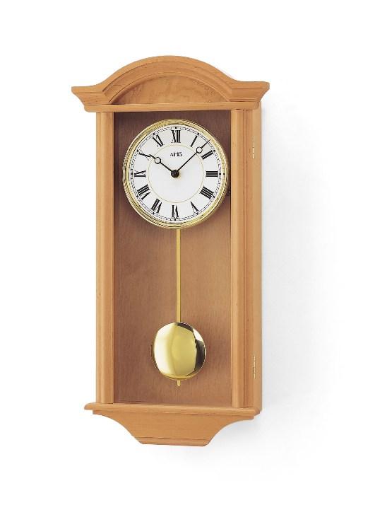 AMSアームス振り子時計 報時時計ams990-16  ドイツ製 AMS掛け時計 アームス掛け時計