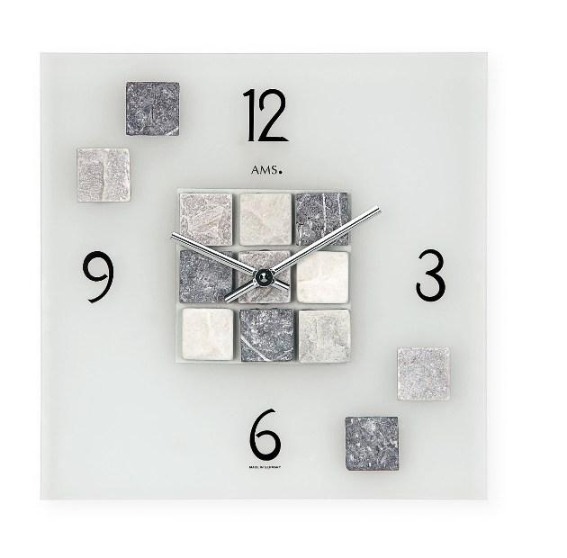 AMSアームス掛け時計 ドイツ 9276 AMS掛け時計【送料無料】 【楽ギフ_のし】【楽ギフ_メッセ入力】【楽ギフ_名入れ】