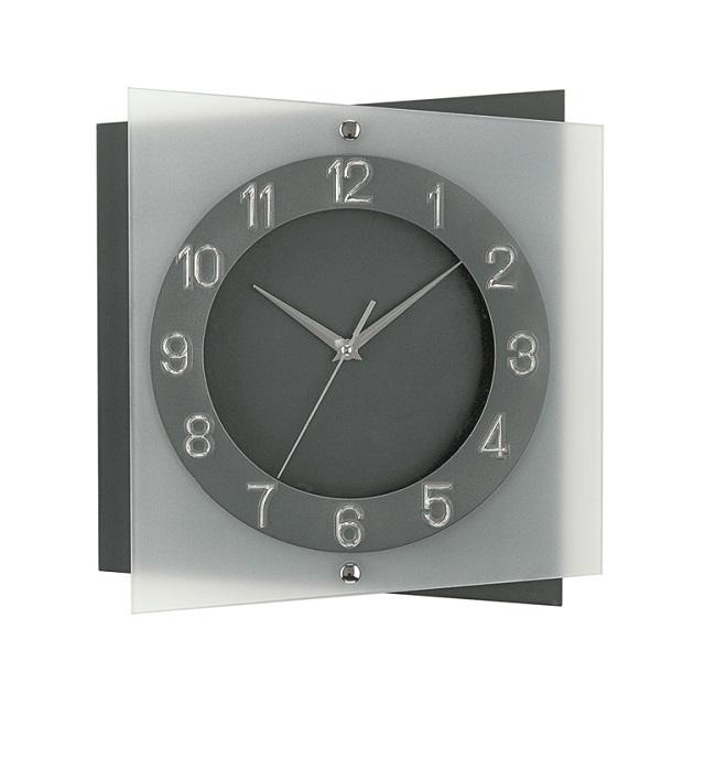 AMS(アームス)掛け時計 ドイツ 9323 AMS壁掛け時計【楽ギフ_のし】【楽ギフ_メッセ入力】【楽ギフ_名入れ】