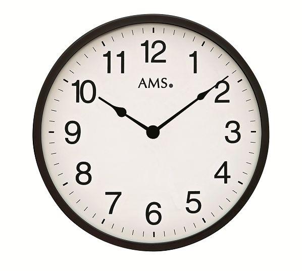 AMS アームス掛け時計  ドイツAMS社製 AMS9495 AMS掛け時計【楽ギフ_のし】【楽ギフ_メッセ入力】【楽ギフ_名入れ】