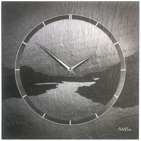 AMS掛け時計 AMS壁掛け時計 アームス掛け時計 AMS9512【送料無料】 【楽ギフ_のし】【楽ギフ_メッセ入力】【楽ギフ_名入れ】
