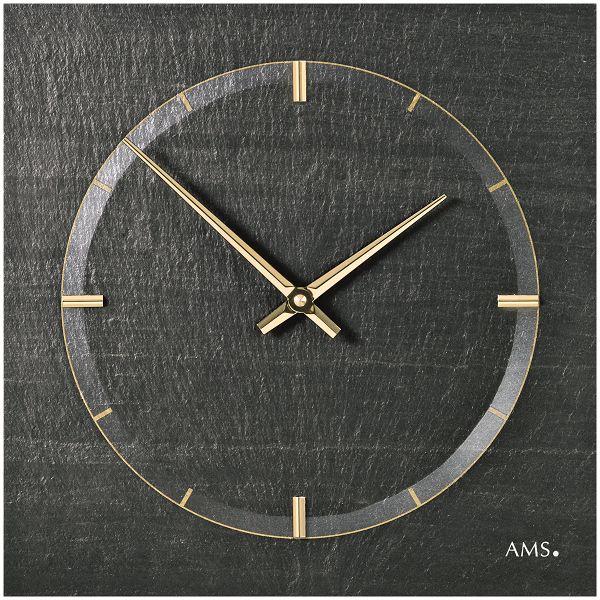 AMS掛け時計 AMS壁掛け時計 アームス掛け時計 AMS9516【送料無料】 【楽ギフ_のし】【楽ギフ_メッセ入力】【楽ギフ_名入れ】