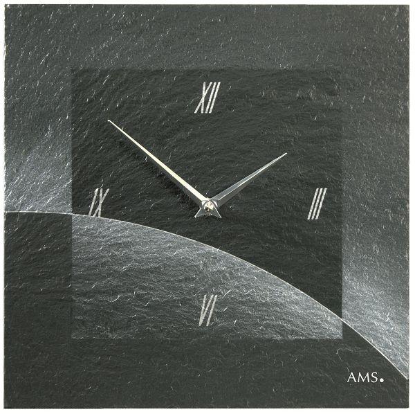 AMS掛け時計 AMS壁掛け時計 アームス掛け時計 AMS9518【送料無料】 【楽ギフ_のし】【楽ギフ_メッセ入力】【楽ギフ_名入れ】