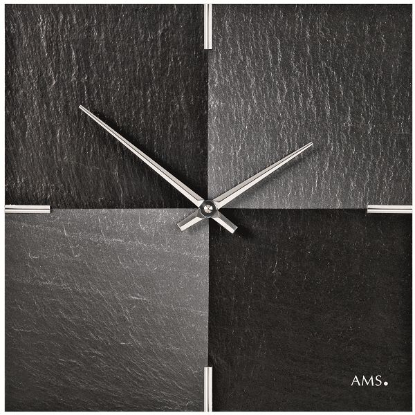 AMS掛け時計 AMS壁掛け時計 アームス掛け時計 AMS9520【送料無料】 【楽ギフ_のし】【楽ギフ_メッセ入力】【楽ギフ_名入れ】