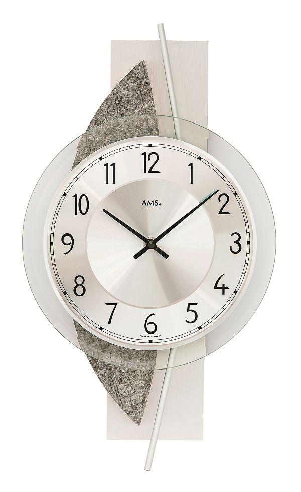 AMS掛け時計 AMS掛け時計 アームス壁掛け時計 AMS9552【送料無料】 【楽ギフ_のし】【楽ギフ_メッセ入力】【楽ギフ_名入れ】
