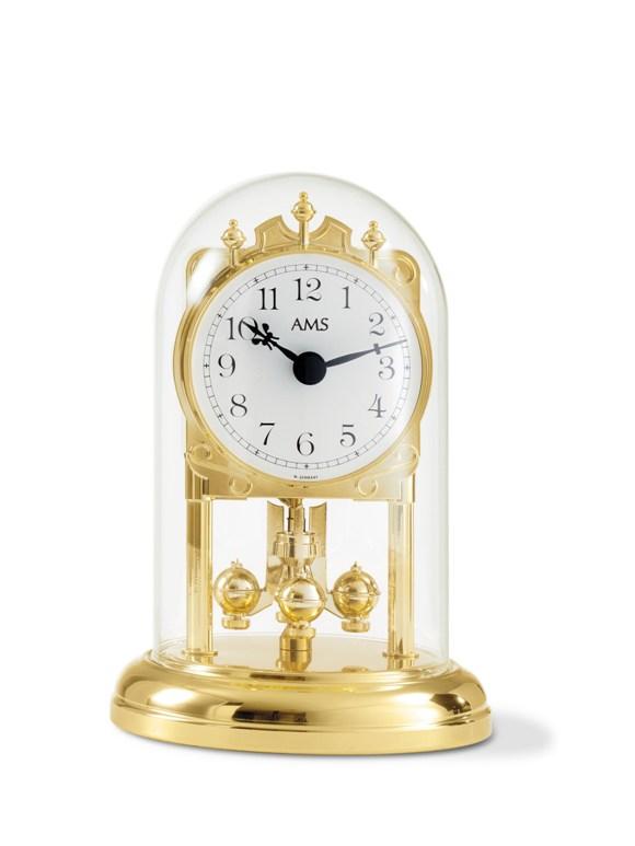 AMSアームス置き時計 アニバーサリークロック 振り子 ドイツ 1101 AMS置き時計