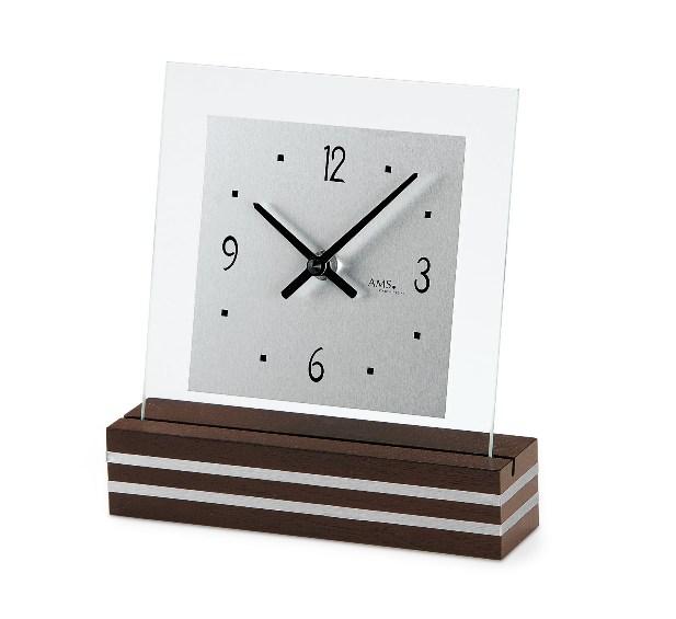 AMSアームス置き時計 ドイツ 1106 AMS置き時計