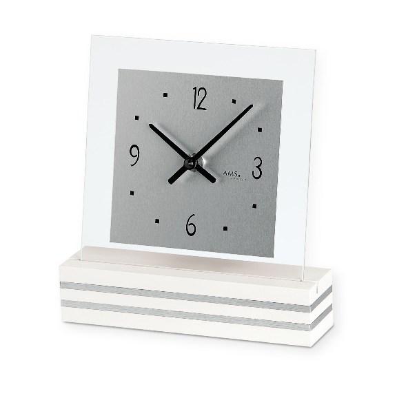 AMSアームス置き時計 ドイツ 1108 AMS置き時計