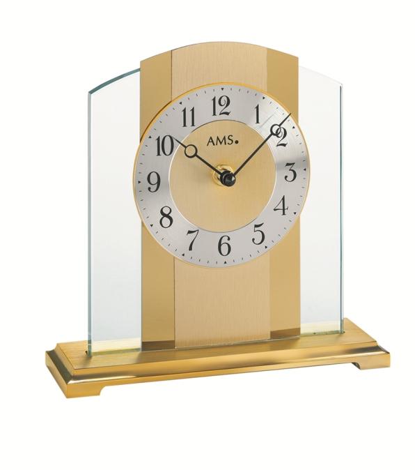 AMSアームス置き時計 ドイツ 新作送料無料 倉庫 ams1119 AMS置時計
