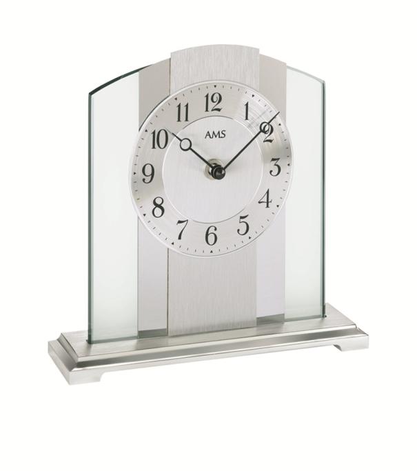 AMSアームス置き時計  ドイツ ams1120 AMS置時計