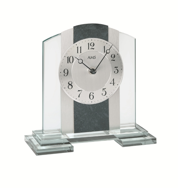AMSアームス置き時計 ドイツ ams1121 期間限定特別価格 新色 AMS置時計