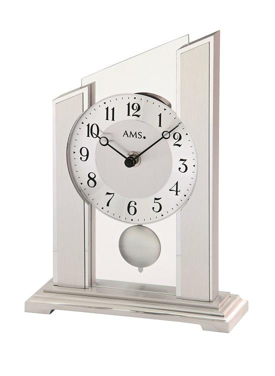 AMSアームス置き時計  ドイツ ams1169 AMS振り子置時計