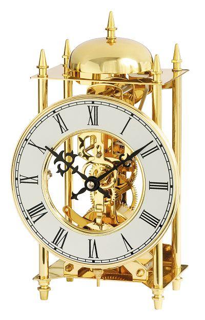 AMSアームス振り子置き時計  ドイツ ams1183 AMS機械式置き時計
