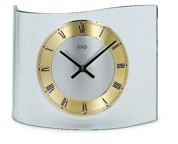 AMSアームス置き時計  ドイツ ams130 AMS置時計