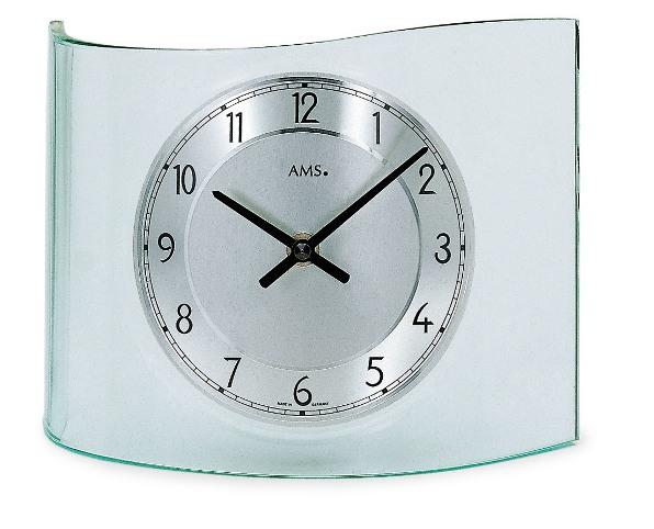 AMSアームス置き時計  ドイツ ams131 AMS置時計
