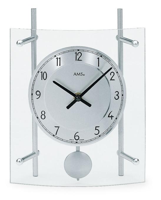 AMSアームス置き時計 ドイツ 137 AMS置き時計