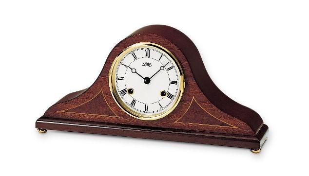 AMSアームス置時計 報時 ドイツ ams152-8 AMS置き時計