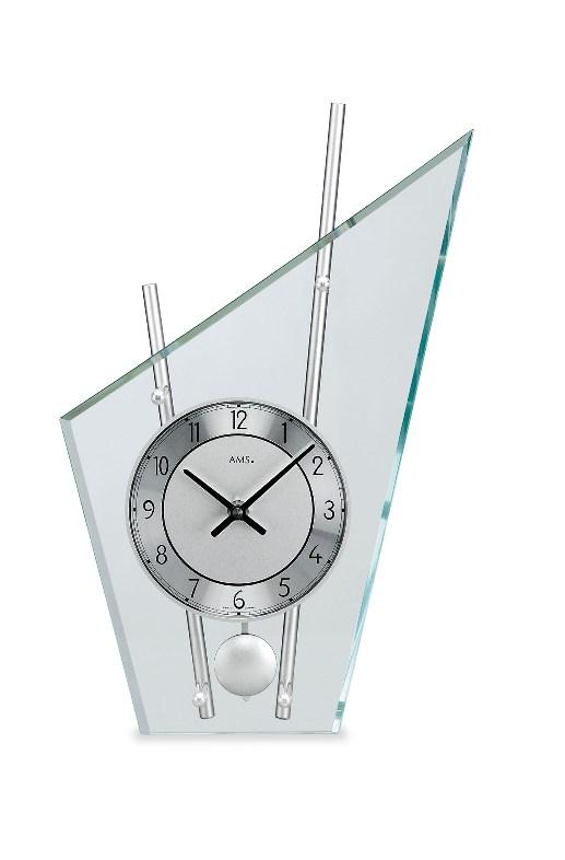 AMSアームス置き時計 ドイツ 153 AMS置き時計