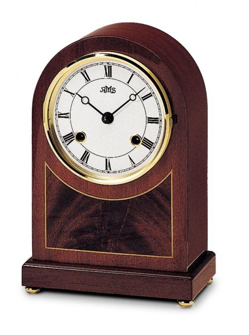 AMSアームス置時計 報時 ドイツ ams154-8 AMS置き時計
