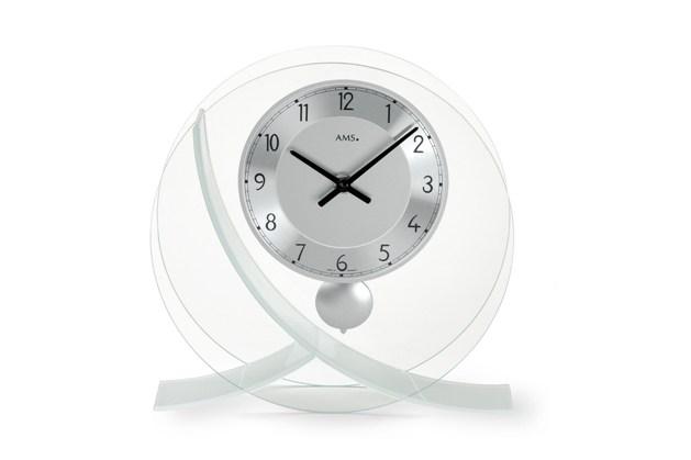 AMSアームス置き時計 振り子 ドイツ 161 AMS置き時計