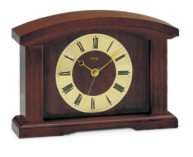 AMSアームス置き時計 ドイツ 5138-1 AMS置き時計