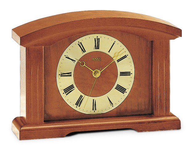AMSアームス置き時計 ドイツ 5138-9 AMS置き時計
