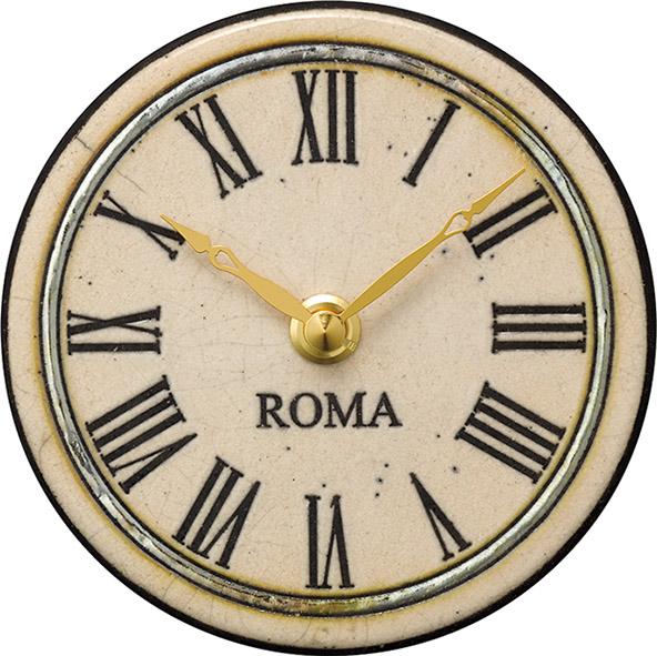アントニオ・ザッカレラ陶器置き掛け兼用時計ZC964-003 名入れ ANTONIO ZACCARELLA【楽ギフ_のし】【楽ギフ_メッセ入力】