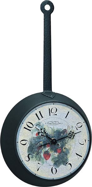 ヘルムレ掛け時計 Brownsville 30768-002100 HERMLE掛け時計