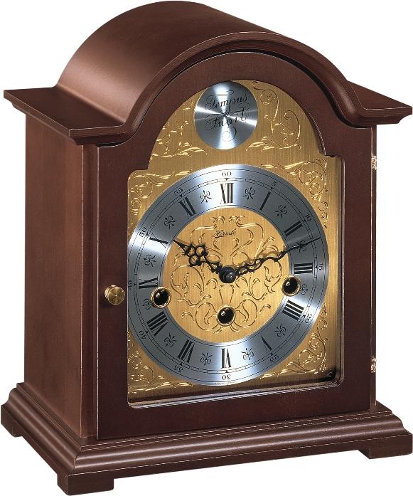 ヘルムレHERMLE置き時計 Bethnal 22511-030340 ヘルムレ機械式置き時計