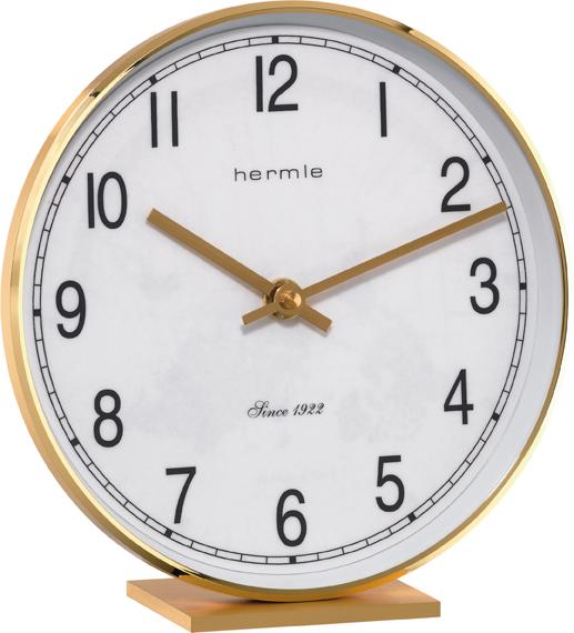 ヘルムレHERMLE置き時計 Fremont 22986-002100 ヘルムレ置き時計