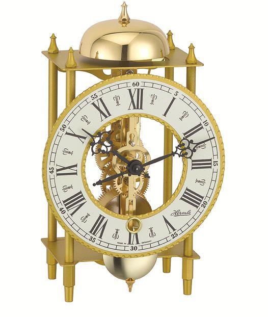 ヘルムレ HERMLE 置き時計 Table Clock  23004-000711 機械式置時計 ヘルムレ置き時計