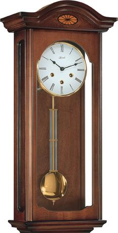 ヘルムレHERMLE振り子時計 報時時計 Oxford 機械式 70456-030341
