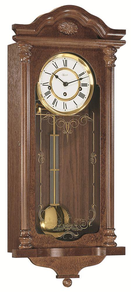 ヘルムレ(HERMLE) 報時振り子時計 機械式 70509-030341