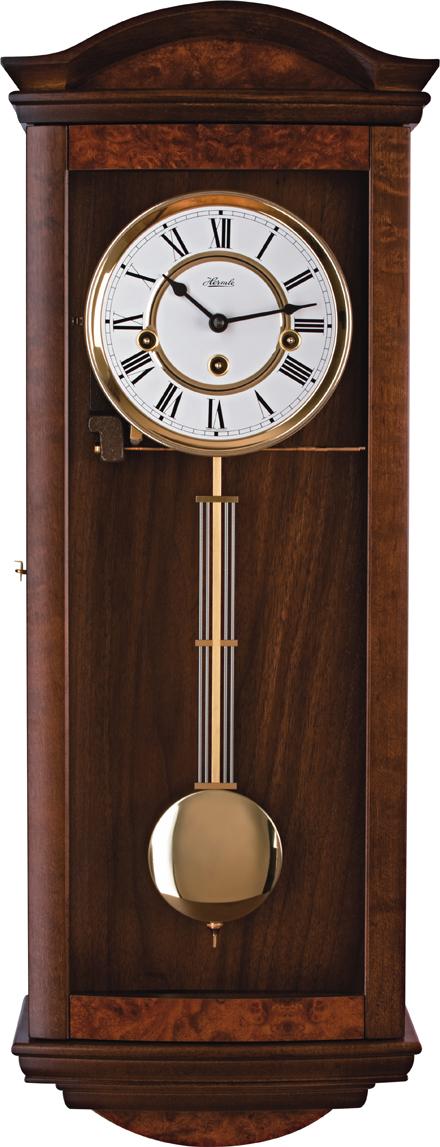 ヘルムレHERMLE振り子時計 報時時計 Pegotty 機械式 70926-030341