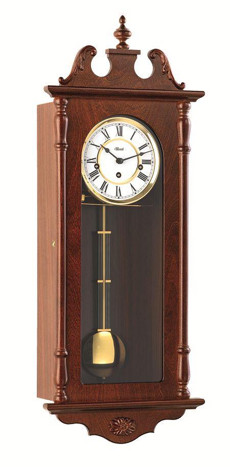 ヘルムレ(HERMLE) 報時振り子時計  70965-032214