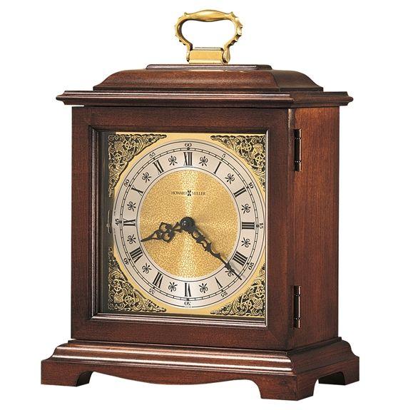 ハワードミラー置時計 Howard Miller報時置き時計 Graham Bracket III 612-588