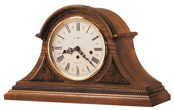 ハワードミラー置時計 機械式 Howard Miller 報時置き時計  Worthington 613-102