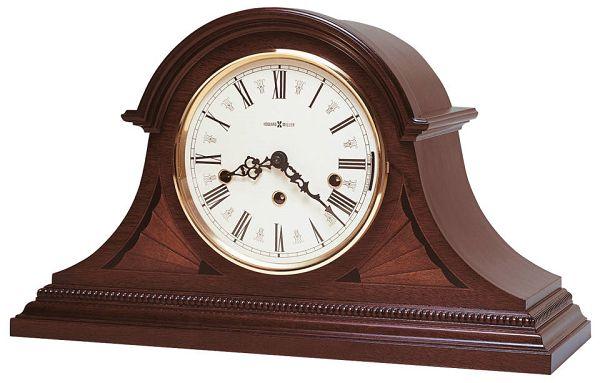 ハワードミラー置時計 機械式 Howard Miller 報時置き時計 Downing 613-192