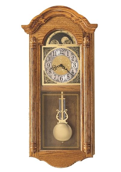 ハワードミラー掛け時計 Howard Miller報時振り子掛け時計 Fenton 620-156