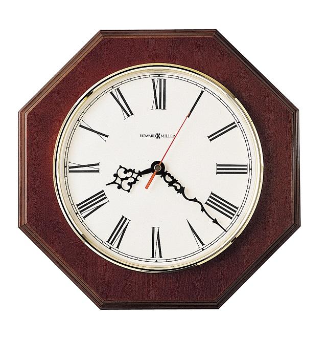 ハワード・ミラーHoward Miller社製掛け時計 Ridgewood 620-170