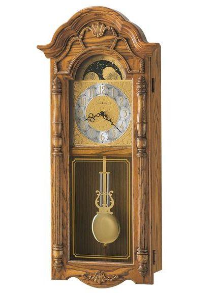 ハワードミラー掛け時計 Howard Miller報時振り子掛け時計 Rothwell 620-184