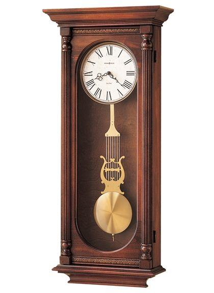 ハワードミラー掛け時計 Howard Miller報時振り子掛け時計 Helmsley 620-192